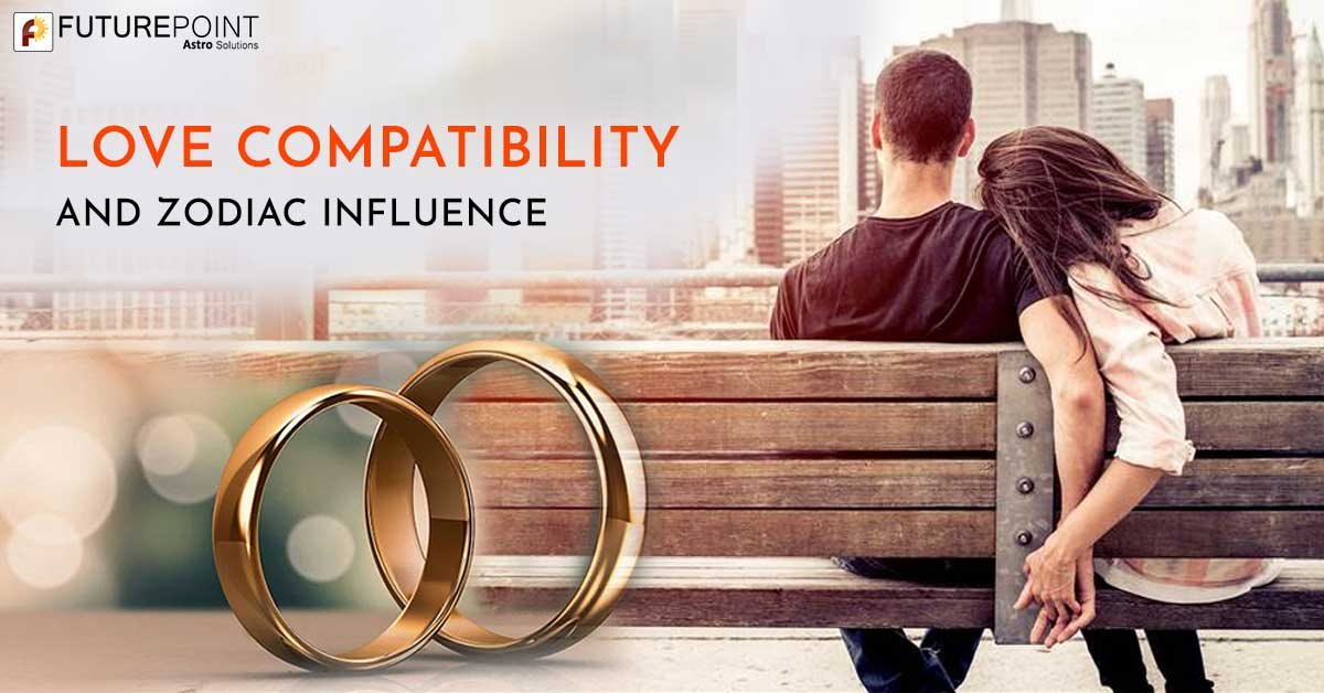 Love compatibility and Zodiac influence