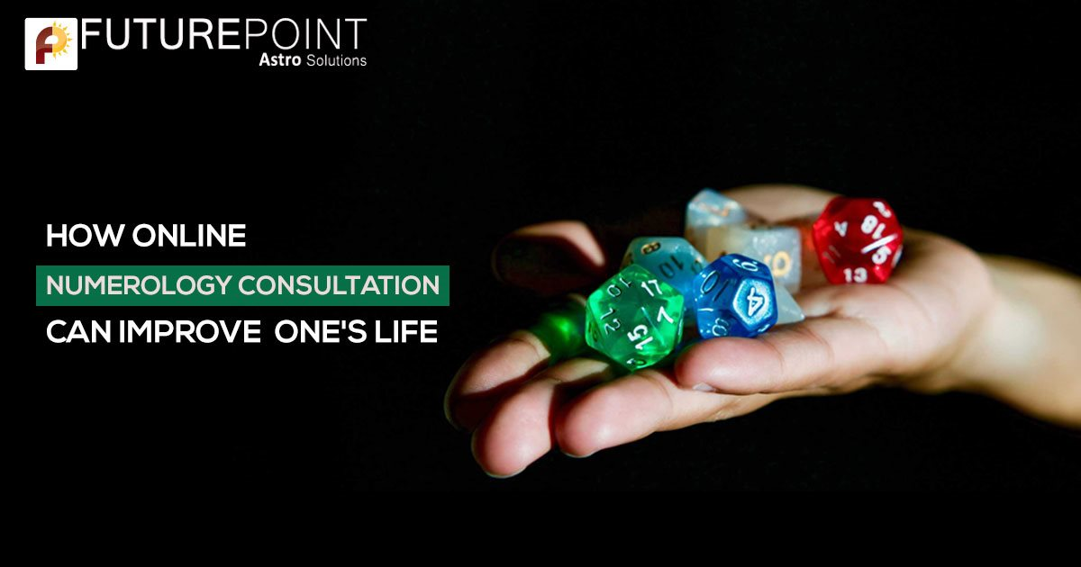 HOW ONLINE NUMEROLOGY CONSULTATION CAN IMPROVE ONE