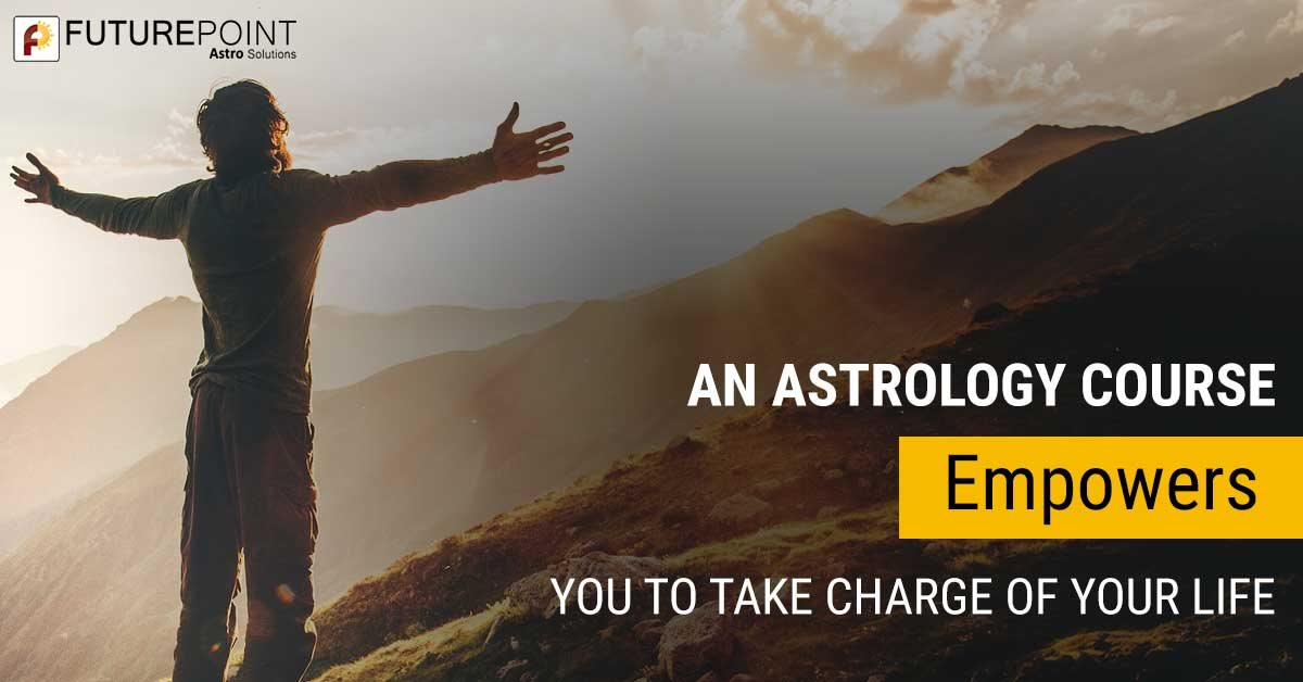 An Astrology Course Empowers You to Take Charge of Your Life