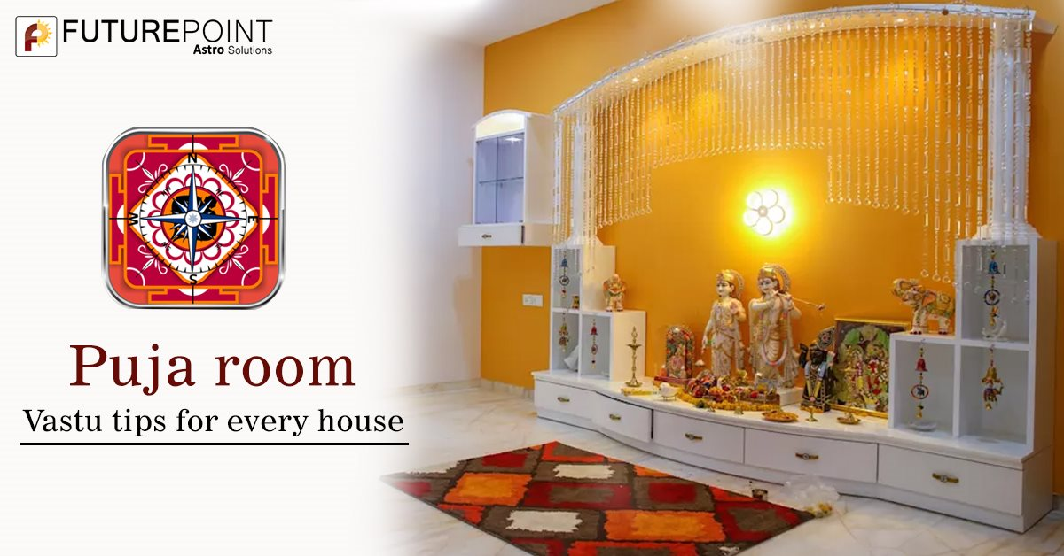 Puja room Vastu tips for every house