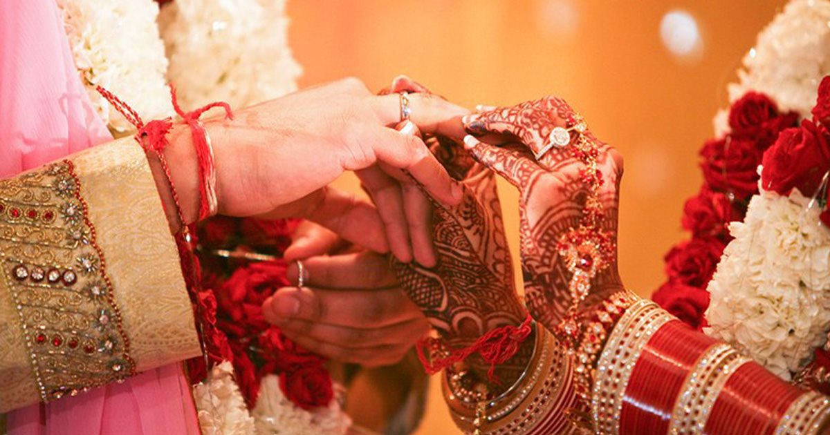 Golden Thumb Rules that ensure a Happy Married life!