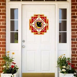 The Fortune of Your Personal Door