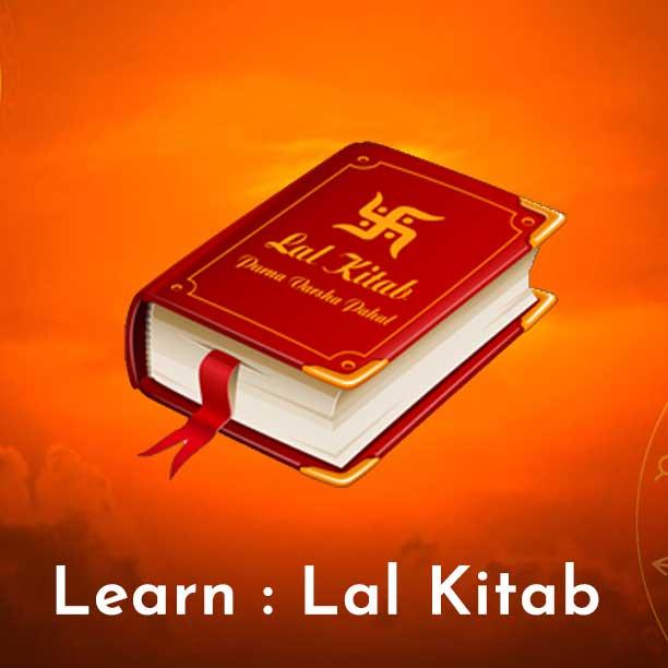Learn : Lal Kitab