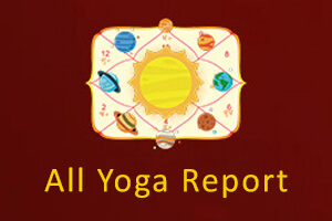 All Yoga Report