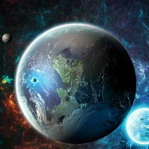 Rahu- A dynamic planet