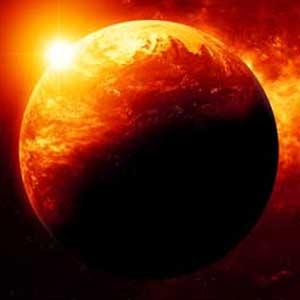 Radical Number 9 Mars