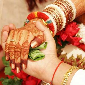 Sarvashtakavarga and Marital Life