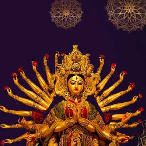 21 मार्च से नवरात्र और नव वर्ष का शुभारंभ