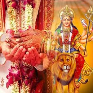 क्या नवरात्रि में विवाह कर सकते हैं?