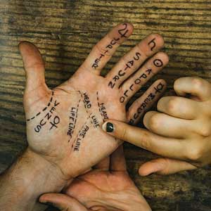 Learn : Palmistry
