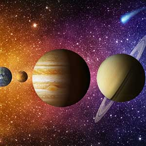 Interesting Information about Planets