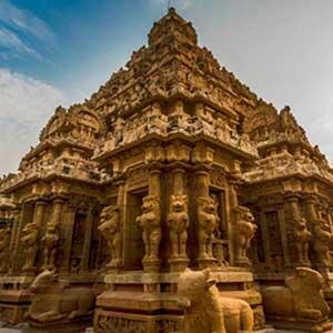 वास्तुनुकुल है दक्षिण भारत का प्राचीनतम मंदिर कैलाशनाथ