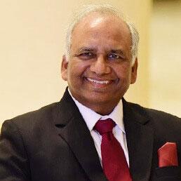 Dr. Arun Bansal