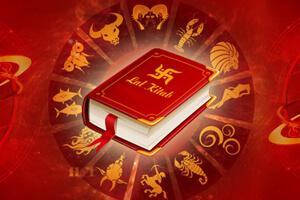 Lal Kitab Horoscope