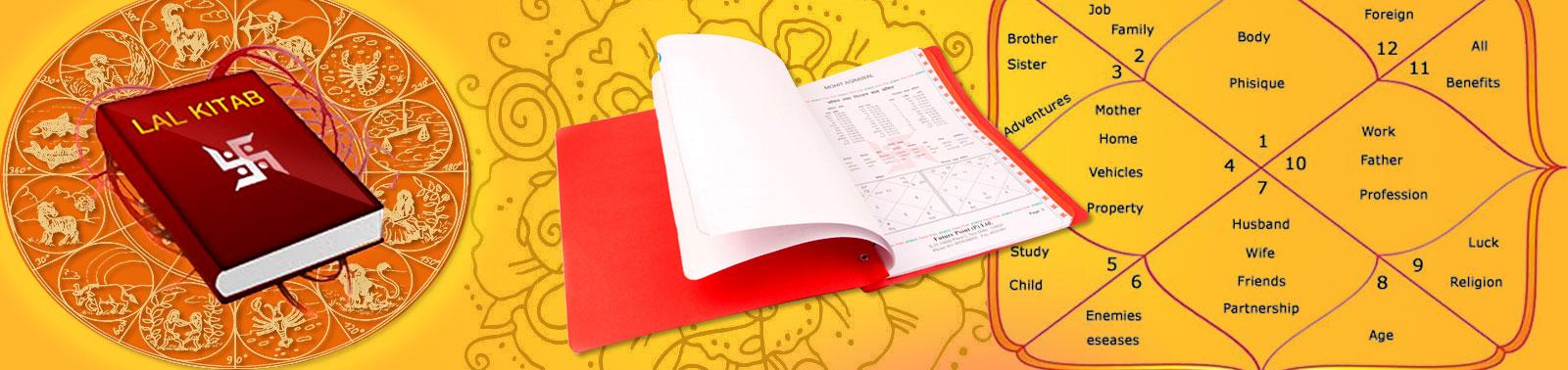 Lal Kitab Horoscopes banner