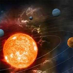ग्रहों का उदय और अस्त