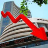 शेयर बाजार में मंदी-तेजी
