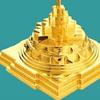 पिरामिड द्वारा वास्तु दोष निवारण