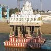 ऐतिहासिक देवी तीर्थ माई पद्मावती मंदिर