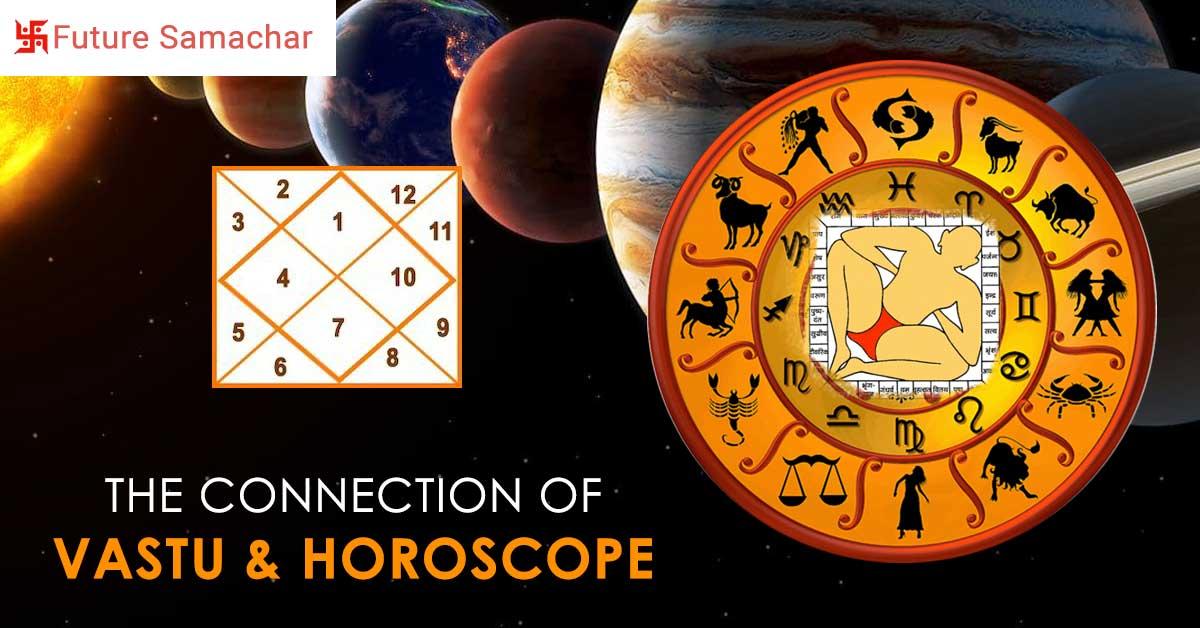 The Connection of Vastu & Horoscope