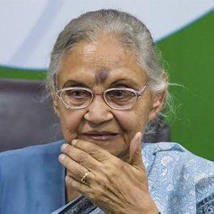 शीला दीक्षित: दिल्ली की हैट्रिक मुख्यमंत्री का सफर