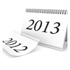 The year 2013 for you