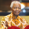 Nelson Mandela : A legend of substance