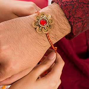Rakshabandhan - (7th August 2017)