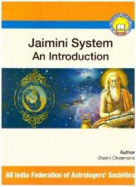 Jaimini System an Introduction