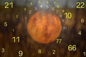 numerology-horoscope