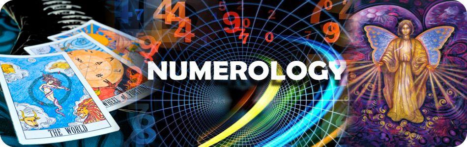 Numerology Expert