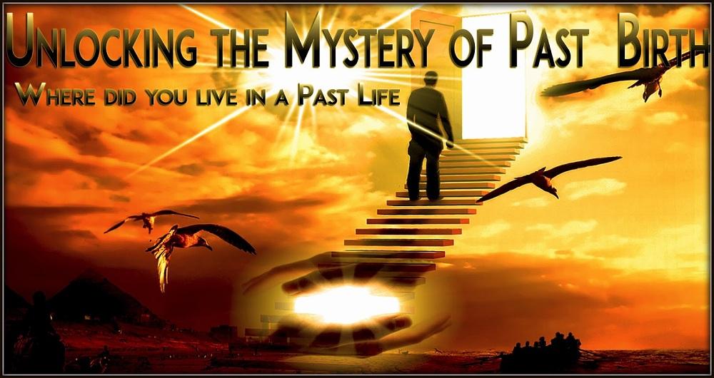 Secrets of past life