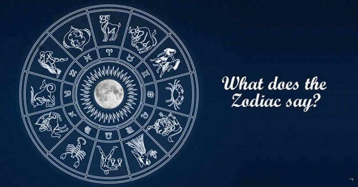 zodiac sign 2018