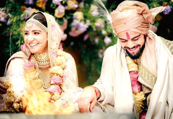 anuskha-virat marriage pic
